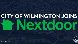 Wilmington Joins Nextdoor to Keep Residents Informed