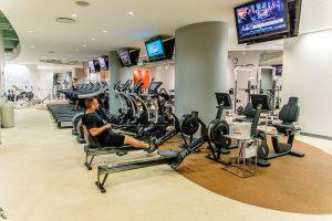 CoreTen Fitness
