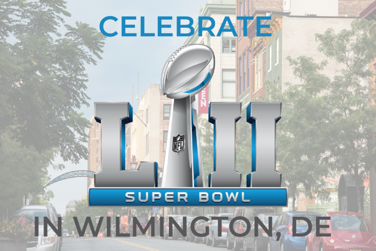 Best Places to Watch the Super Bowl LII in Wilmington, DE