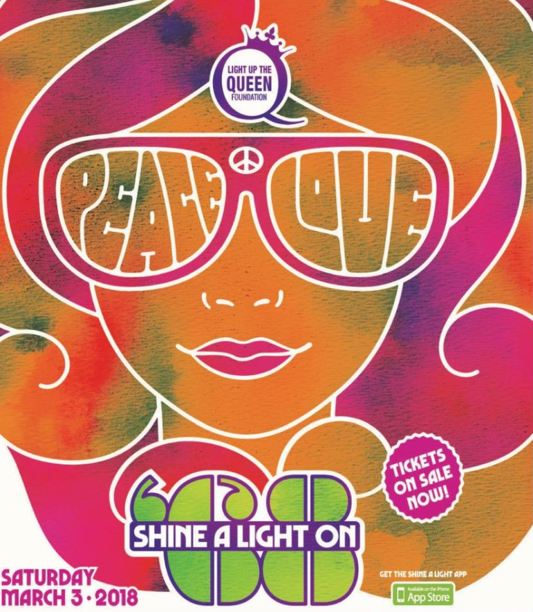 Shine A Light On 1968: Get Your Tickets Now Before They Sell Out!