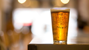 Stitch House Brewery Joins the Play Where You Live Program!
