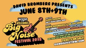 ResideBPG Residents Receive 50% Off Big Noise Music Festival Tickets!