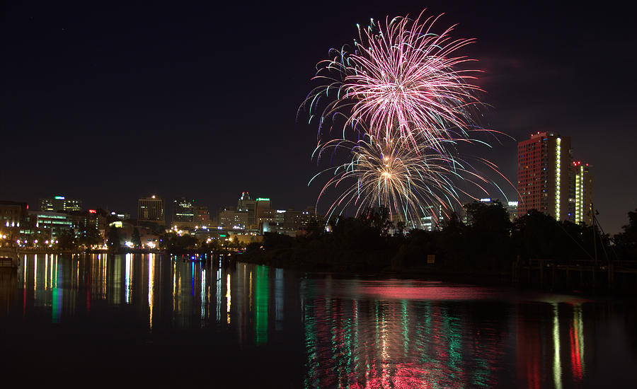 independance-day-fireworks-wilmington-delaware-navaneeth-rao