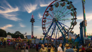 June Festivals in Wilmington!