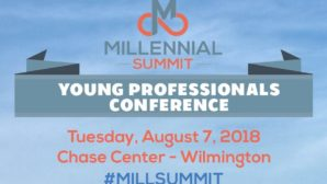 Join Us at the Millennial Summit on August 7!
