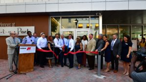 Wilmington's Newest Luxury Apartment Community The Residences at Mid-town Park Celebrates Grand Opening