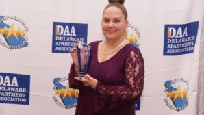 ResideBPG Receives Eight Awards at the Delaware Apartment Association's Best of Delaware