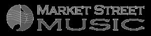 Market Street Music logo