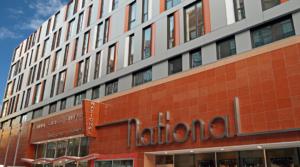 the-national-philadelphia-pa-orange-building-exterior