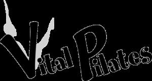 Vital Pilates logo