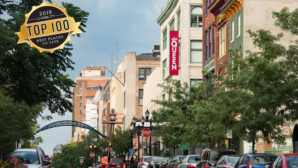 Livability's 2019 Top 100 Best Places to Live Features Wilmington, DE