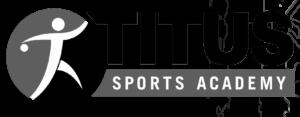 Titus Sports Academy Logo