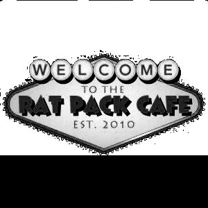 Rat Pack Cafe Logo