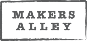 Makers Alley Bar Logo