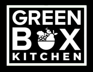 Green Box Kitchen logo