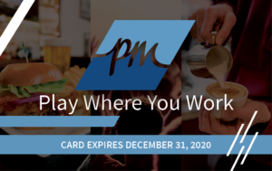 PM Hotel Associate Perks Discount Card