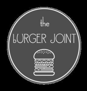 The burger Joint at DECO logo