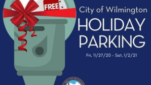 Free Holiday Parking in Wilmington DE