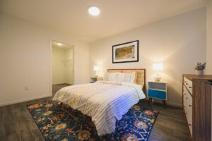 The Cooper 1 bedroom apartment Wilmington DE