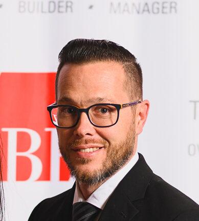 Congratulations to Matt Krajewski, BPG Associate of The Month