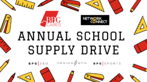 Support Local Students in Need: ResideBPG Annual School Supply Drive